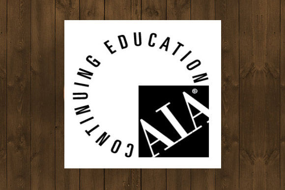 Buffalo Lumber announces first in a series of AIA CSE Exterior Wood Performance Webinar to be presented March 6th 2019