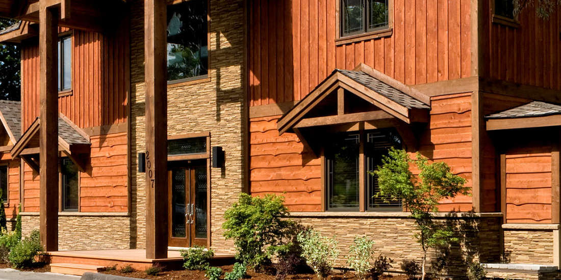 Wavy Edge Cedar Siding Prices Wavy Edge Siding Prices