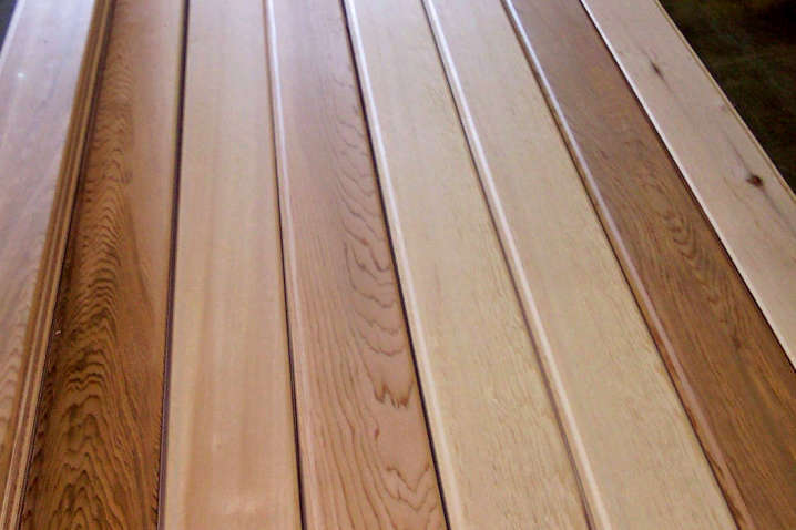 Clear T Amp G Cedar Siding Home Buffalo Lumber