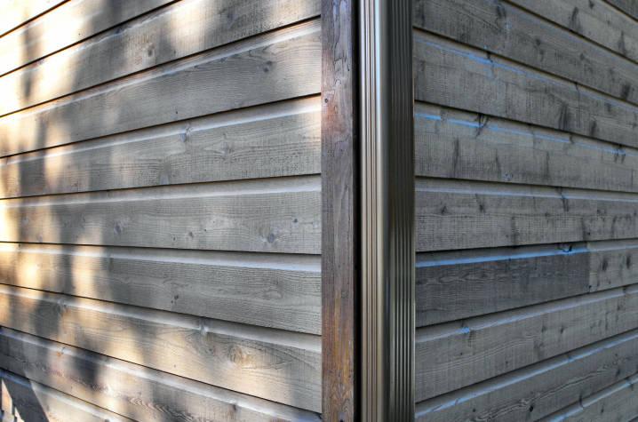 Dutch Lap Siding Dutch Lap Cedar Siding Home Pictures And Story