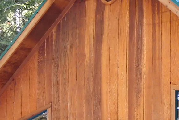 Homemade Cedar Siding Cleaner Crazy Homemade