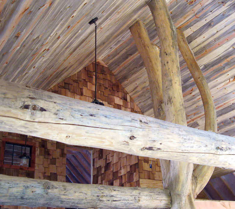 Staining Tongue And Groove Ceiling Bindu Bhatia Astrology