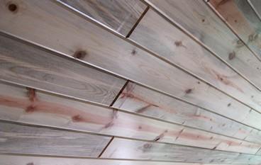Blue Stain Pine Paneling Buffalo Lumber