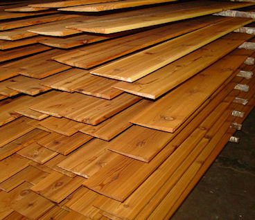 Siding Patterns Wood Siding Pattern Diagrams And Pictures