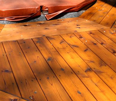 Timber OX GREEN LOW VOC Oil Based Deck Stain