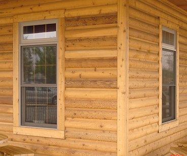 Building Log Homes In Ontario