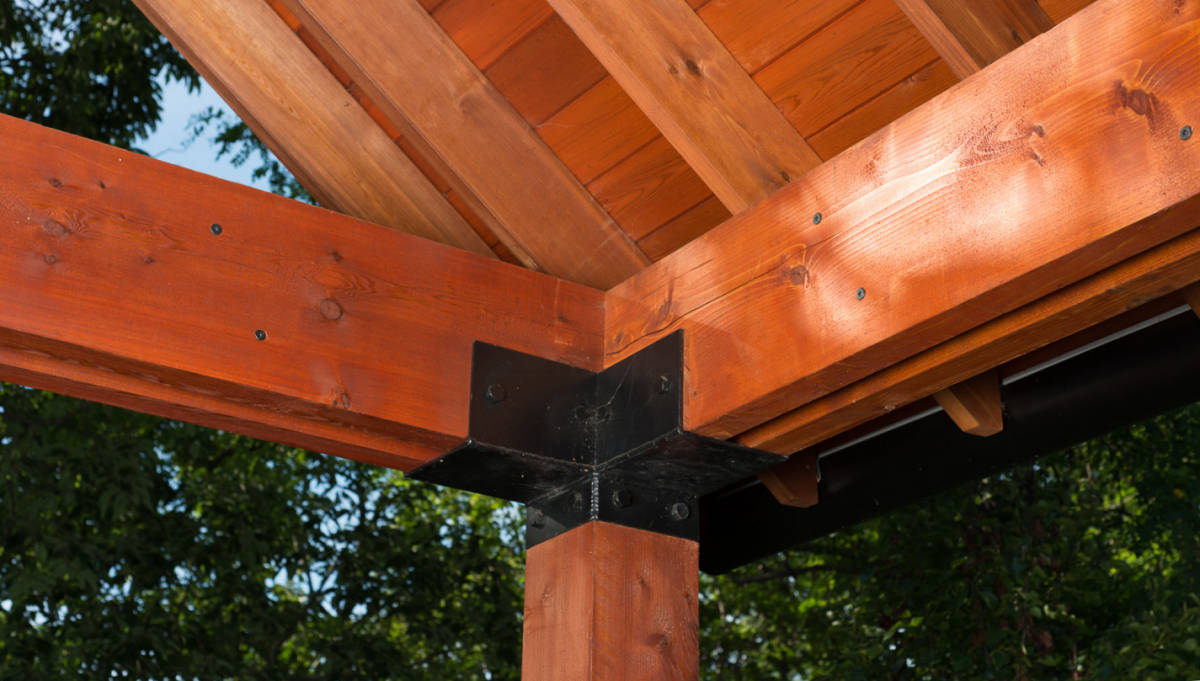 3x12 Cedar Beam and Timber