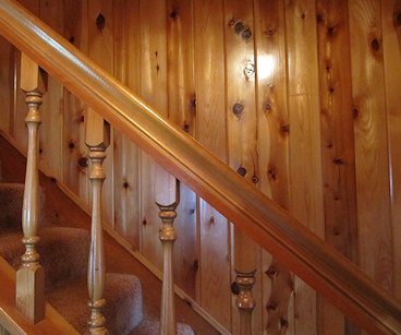 Cedar paneling cedar paneling patterns prices and pictures for Cedar planks for interior walls