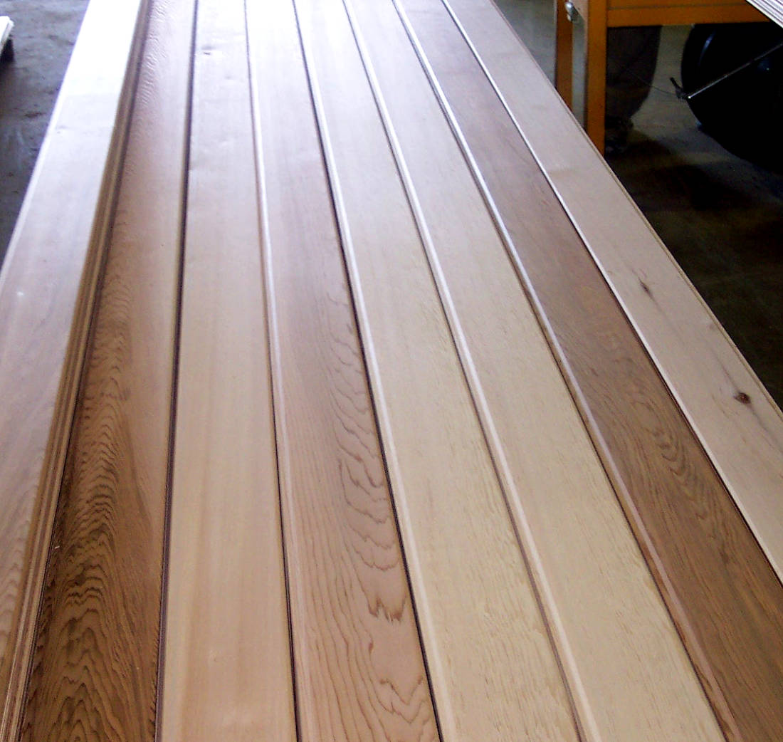 Cedar Siding * Cedar Siding Prices Patterns and Pictures