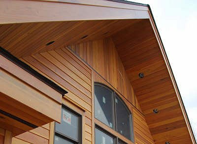 Bevel siding bevel siding prices patterns pictures for Redwood siding cost