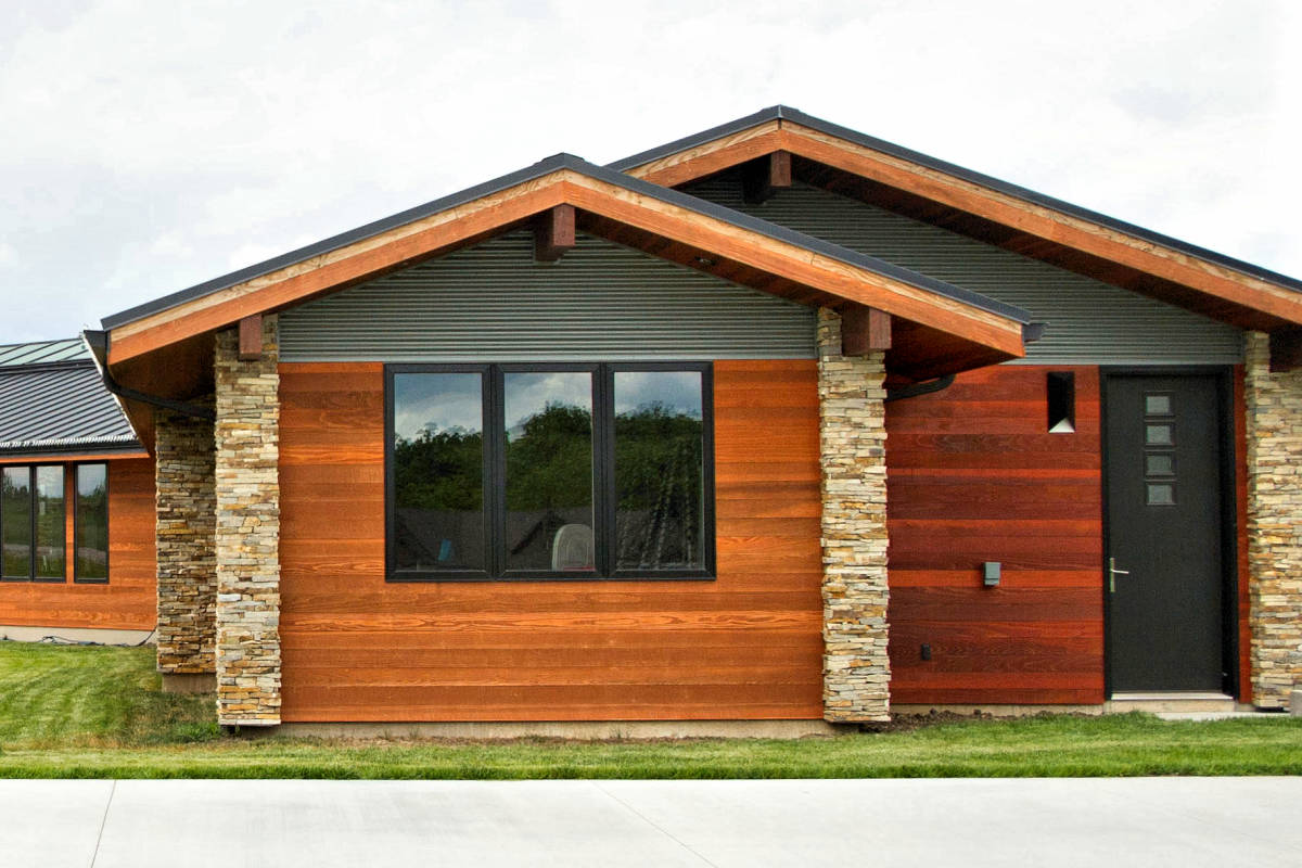 Tongue And Groove Siding T G Siding Patterns And Pictures