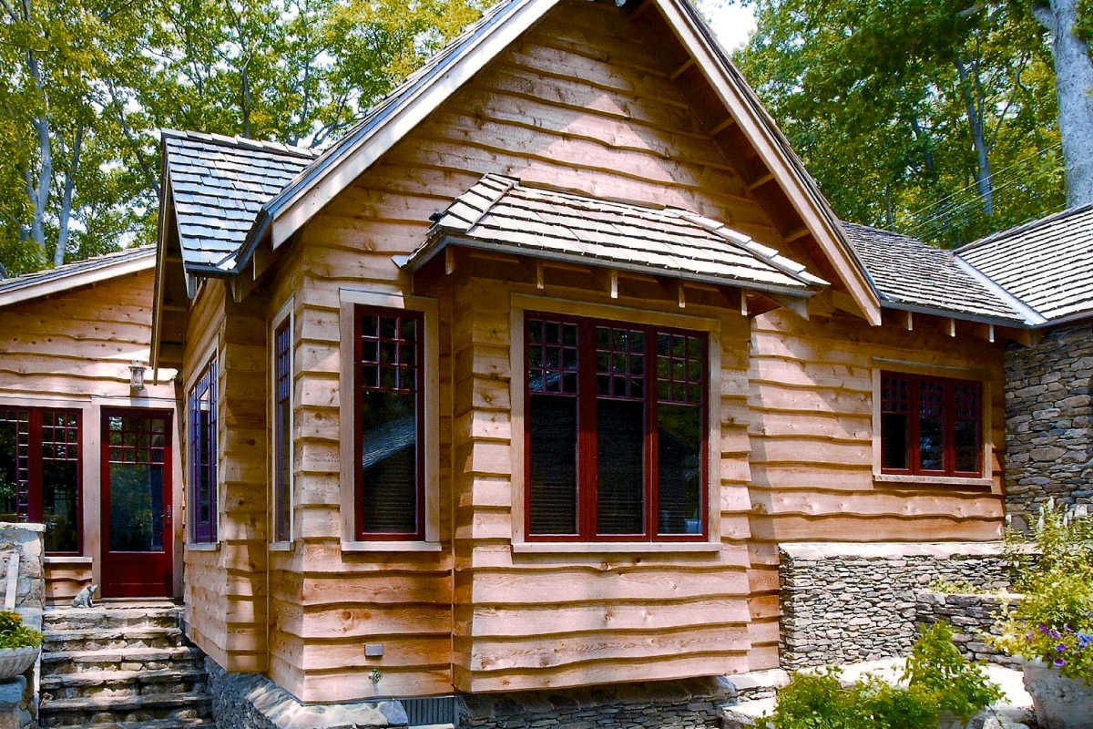 Wavy Edge Cedar Siding Prices Wavy Edge Siding Prices Pattern And Pictures