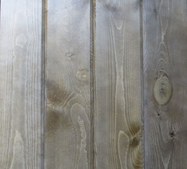 ICED CARAMEL pine wood paneling (bl20-04)